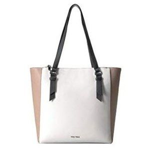 Nine West carryall tote